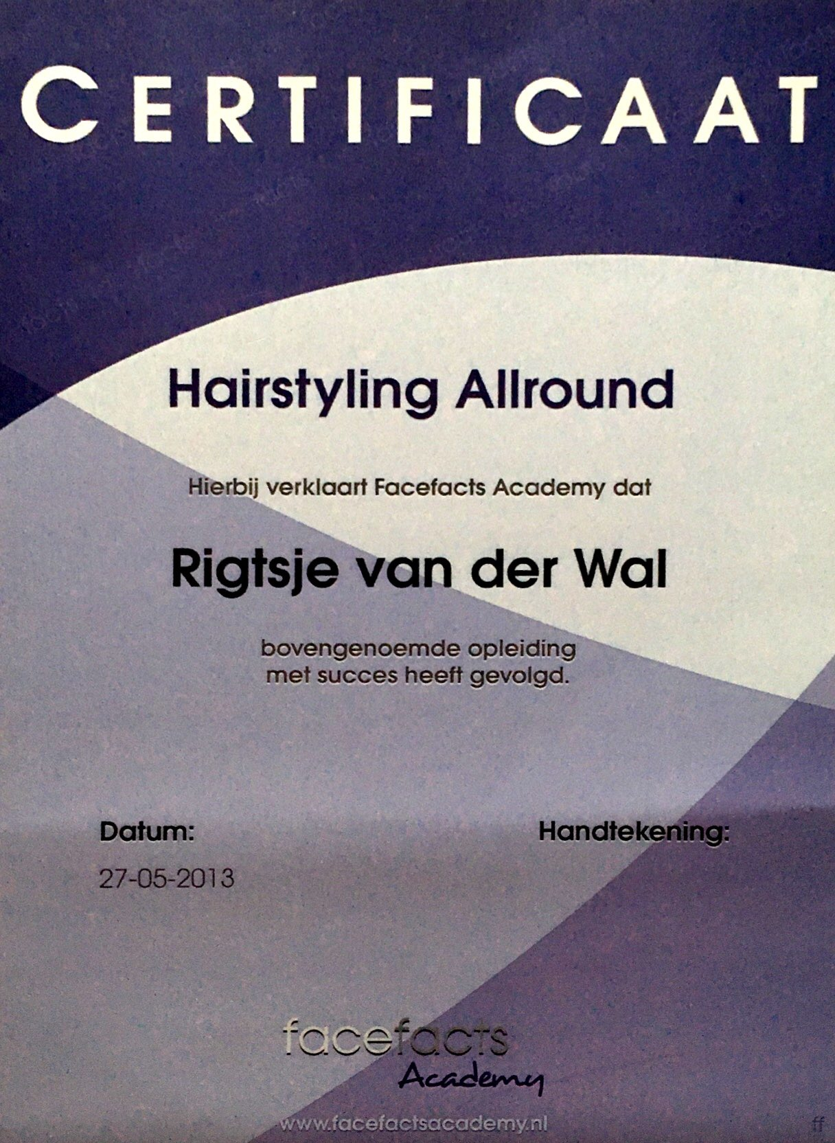 Hairstyling Allround
