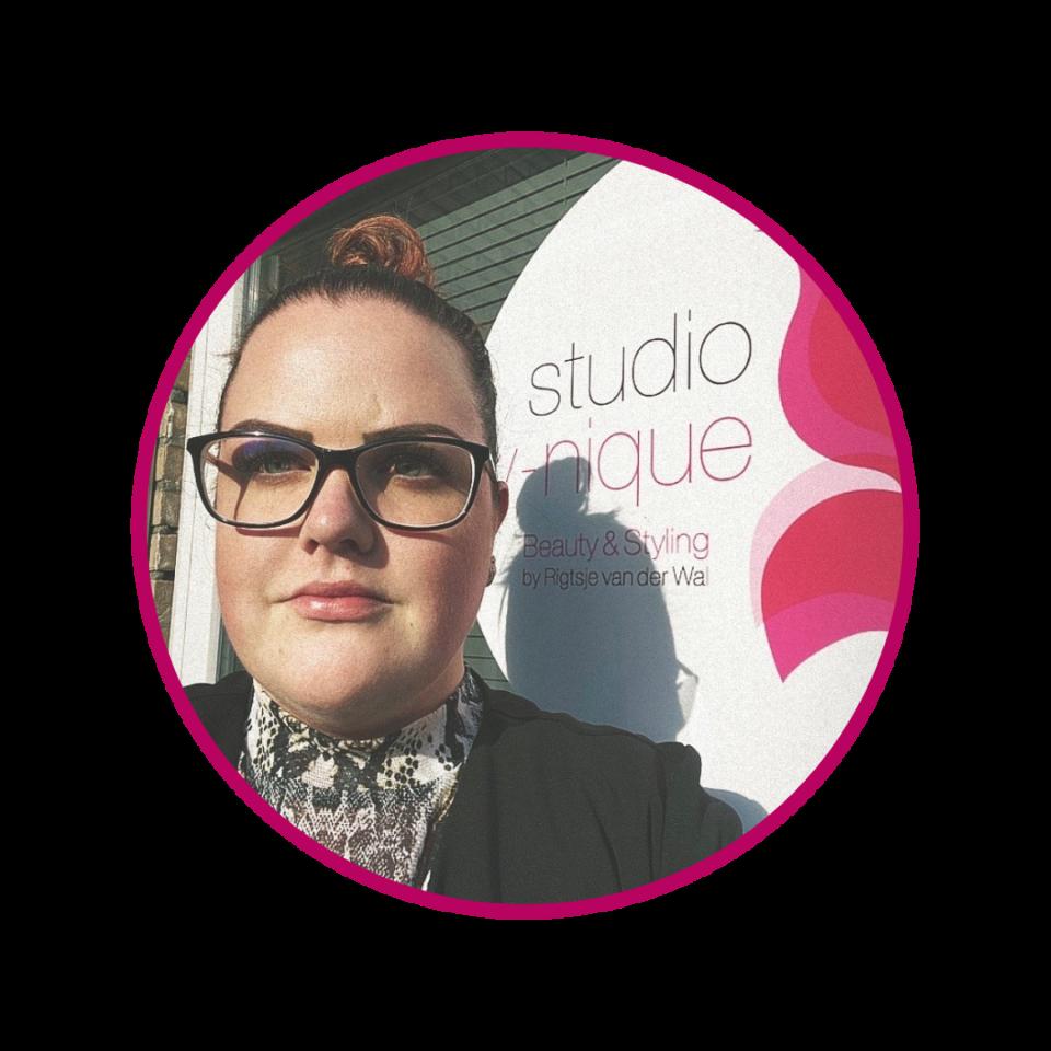 Studio Y-nique | Rigtsje van der Wal